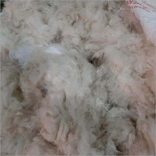 100% Pure Cotton Waste
