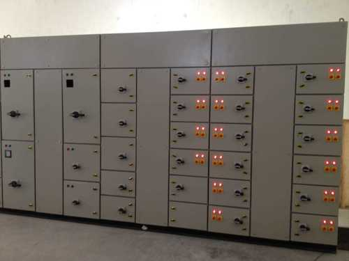 MCCB Panel