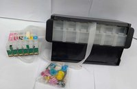 Ciss System For Use In Epson Printer