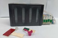 OEM Type Ciss System For Use In Epson Printer