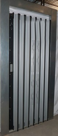 Stainless Steel Goods Lift