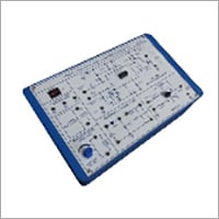 Al-e040 Amplitude Modulation And Demodulation Trainer
