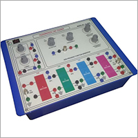 Transmission Line Trainer (4mhz Frequency Generator)