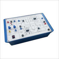Al-E082 Frequency Modulation and Demodulation Trainer