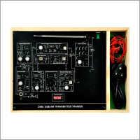 AL-E350 DSB SSB Transmitter Trainer