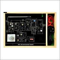 AL-E351 DSB SSB Receiver Trainer