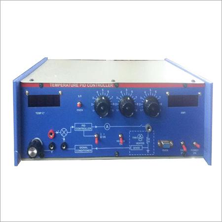 AL-E549 PID Controller Trainer (Temperature)