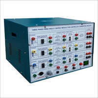 AL-E199 SCR THREE PHASE HALF CONTROLLED BRIDGE CONVERTER