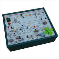 AL-E462 SCR SINGLE PHASE HALF CONTROLLED RECTIFIER