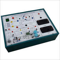 AL-E466B FHP Induction Motor Controller Using Antiparallel Thyristor