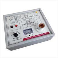 AL-E481 Constant Voltage (Cvt) Trainer