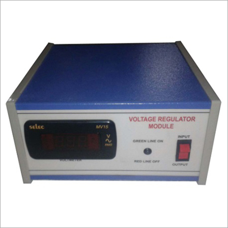 Automatic Voltage Regulator (Stablizer)