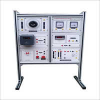 Al-e305c Single Phase Ac Repulsion Induction Motor (Speed Control)