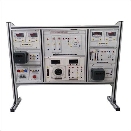 AL-E538A ELECTRICAL MACHINE TRAINER