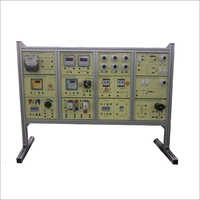 AL-E553A INDUSTRIAL INSTALLATION TRAINER