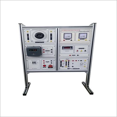 AL-E591C SINGLE PHASE CAPACITOR RUN INDUCTION MOTOR (SPEED CONTROL)