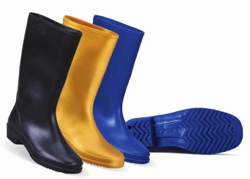 Safety Gumboots - Super 1011
