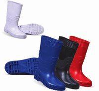 Safety Gumboots - Bullet