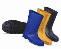 Safety Gumboots - Chetak