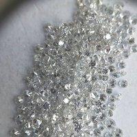 Cvd Diamond 1.40mm to1.45mm GHI VVS VS Round Brilliant Cut Lab Grown HPHT Loose Stones TCW 1
