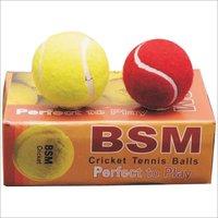 BSM Tennis Ball