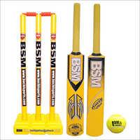 Plastic Cricket Sets