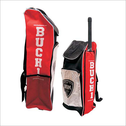 Heritage Cricket Kit Bags