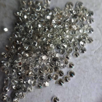 Cvd Diamond 1.45mm to1.50mm GHI VVS VS Round Brilliant Cut Lab Grown HPHT Loose Stones TCW 1