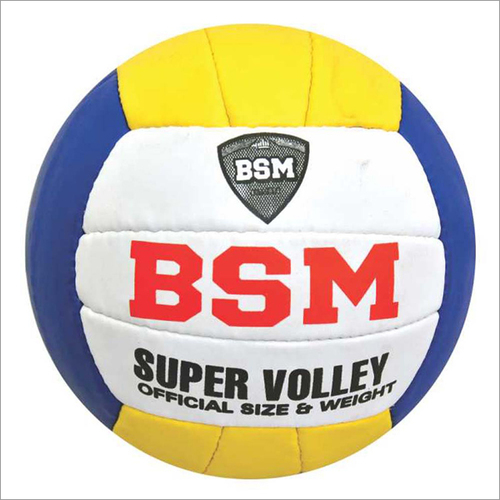 P.U. Volley Ball