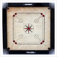 Club Carrom Board