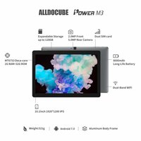 Alldocube T1001(Power M3)