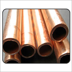 Nickel And Copper Alloy Tube