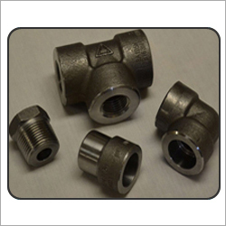 Carbon And Alloy Steel Forged Fitting