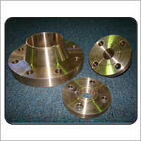 Nickel Copper Alloy Flange