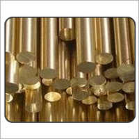 Nickel And Copper Alloy Round Bar