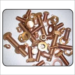 Nickel And Copper Alloy Fastener