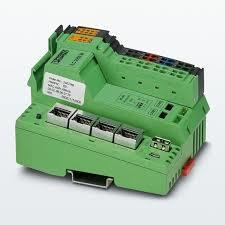 ILC 151 GSM/GPRS PLC with Integrated Modem