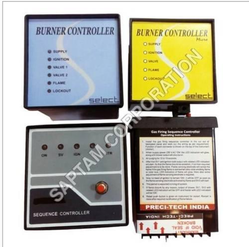 Burner Controller