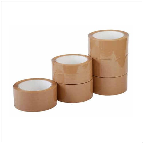 Brown Self Adhesive Tape