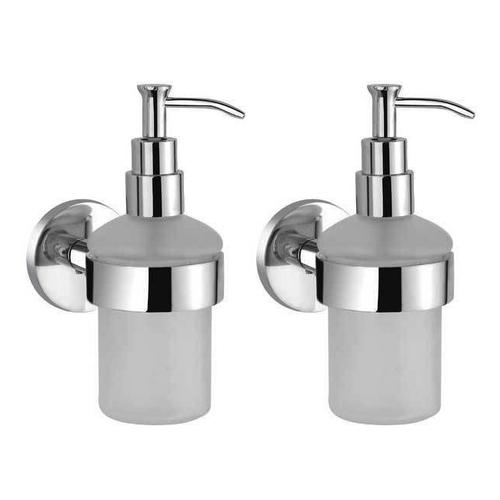 Brass Liquied Soap Dispenser