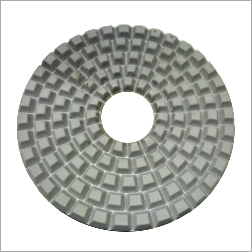 Marble Stone Polisher Pad