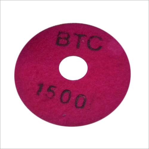 BTC 1500 Marble Polisher Pad