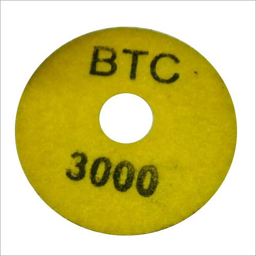 BTC 3000 Marble Polisher Pad