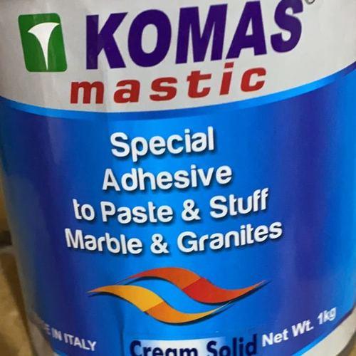 Mastic Adhesive