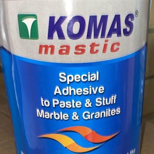 500 gm Tinax Mastic Adhesive