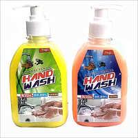 Yogi Antibacterial Hand Wash