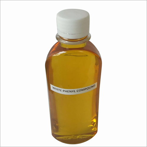 White phenyle Concentrate