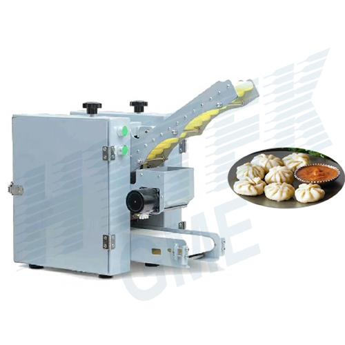 Momo Sheet Cutting Machine