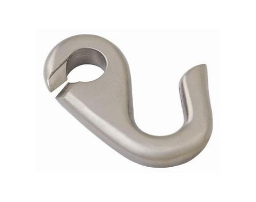 Brass 9 Hook