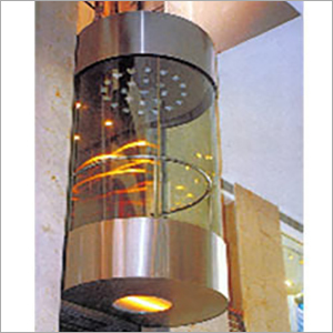 CAPSULE SS GLASS LIFT